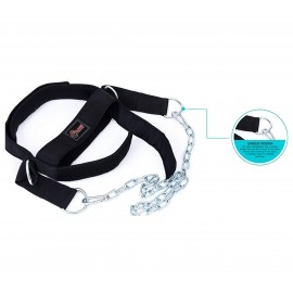 Head Harness Neck Support Best Neck Exerciser for Lifting